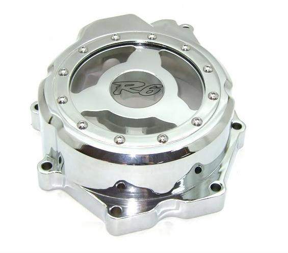 Yamaha YZF R6 06-11 Stator Engine Cover