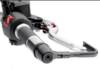 Sport Bike Racing Parts Performance Sportbike Custom Levers Rear